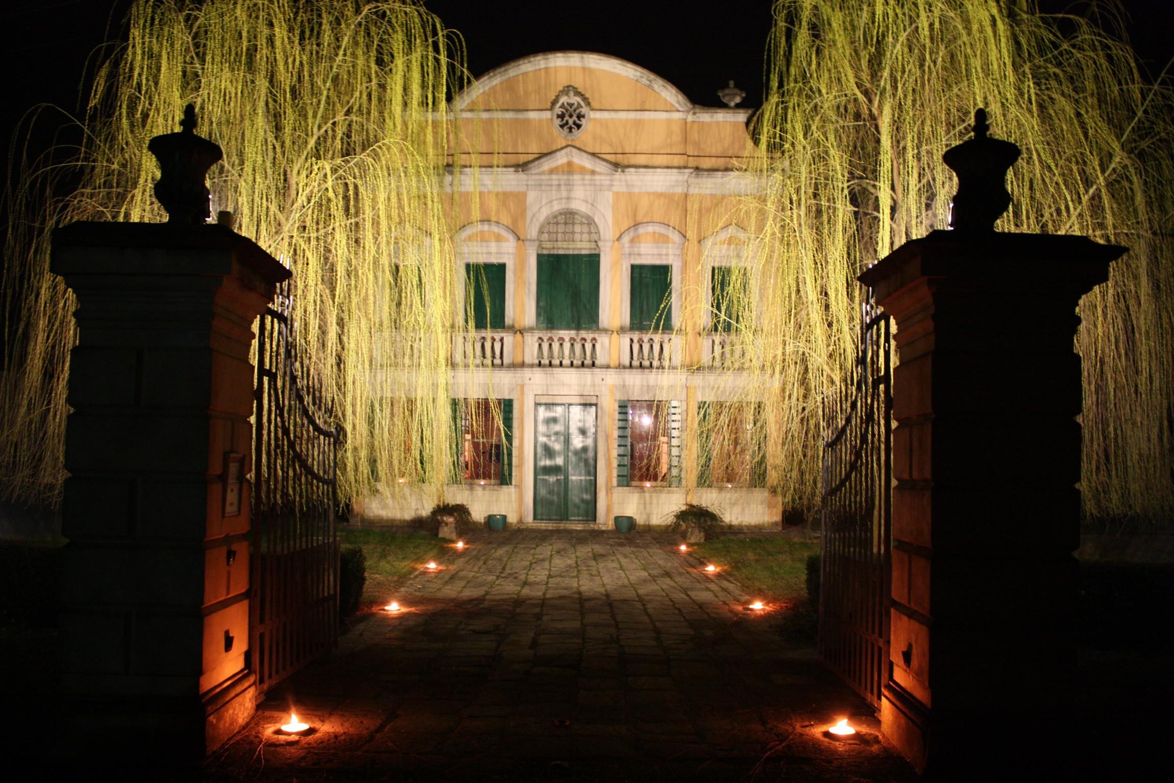Tornano i Venerdì Musicali in Villa da Ponte: quattordicesima edizione.