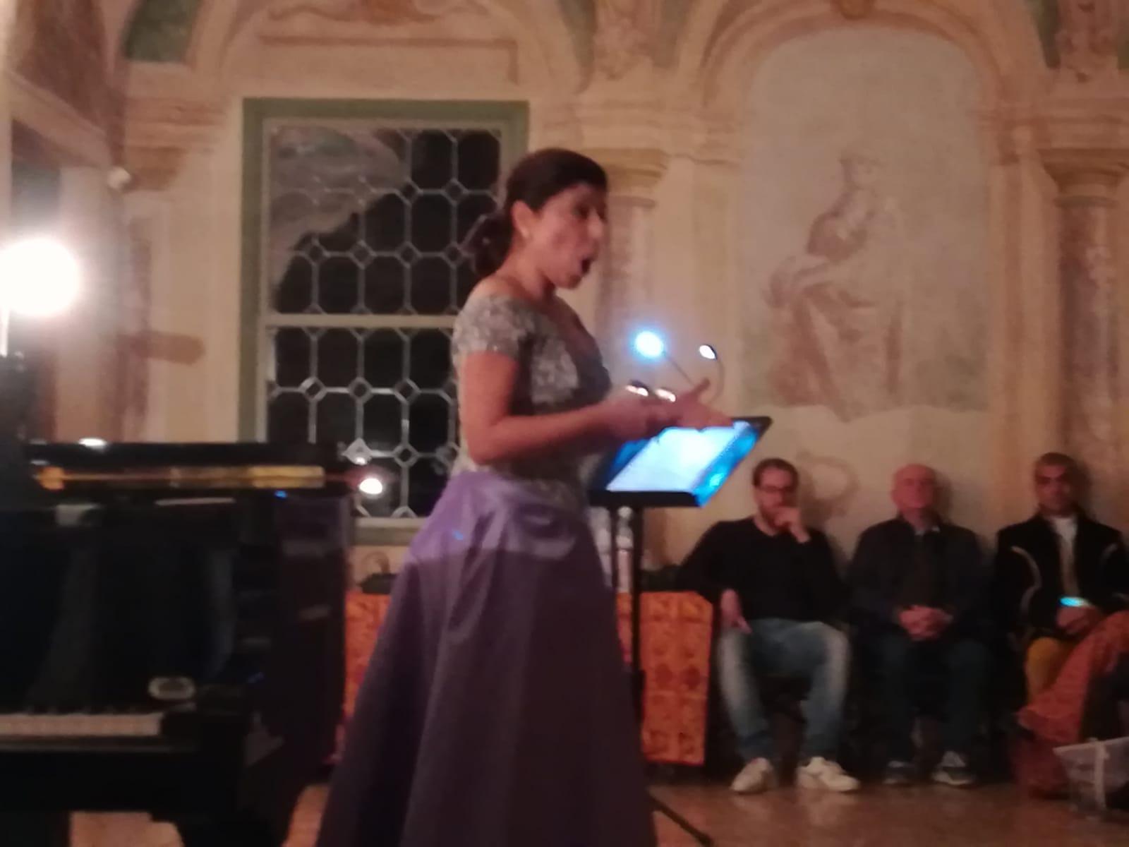 Magia del 700 in Villa da Ponte