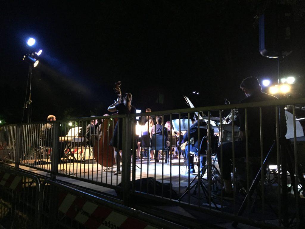 Orchestra Brenta e Parco