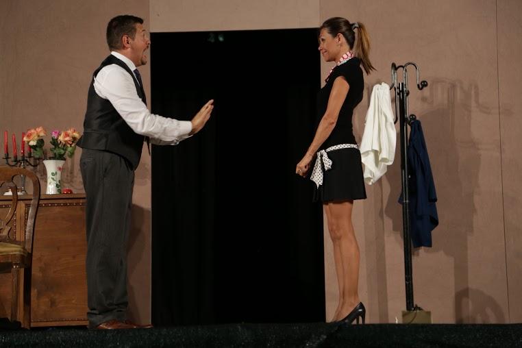 Teatro dei Curiosi - Nessuno xe perfeto